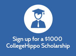 Sign up for $1000 College hippo scholarship