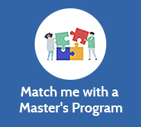 Match me with Master's Programs